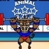 Animal Olympics - Weight Lifting