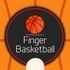 Finger Basketball
