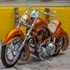Motorcycles Puzzle